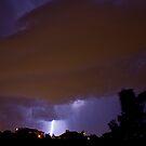 Brissy Lightning by Mark Greenmantle