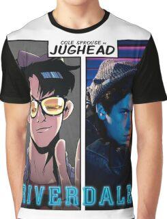 riverdale jughead Graphic T-Shirt