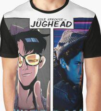 riverdale jughead Graphic T-Shirt