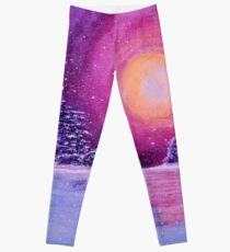 Dusk Leggings