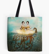 The Sirens Tote Bag
