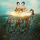 The Sirens by Catrin Welz-Stein