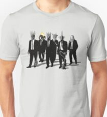 Reservoir Lords ( Mace Variant) T-Shirt