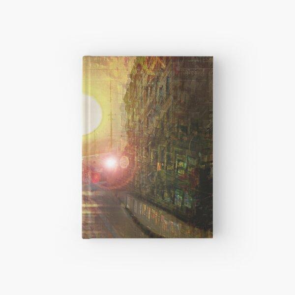 Morning Sun Hardcover Journal