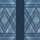 Triangulars by Chromapit Designs