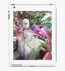 Garden Zen iPad Case/Skin