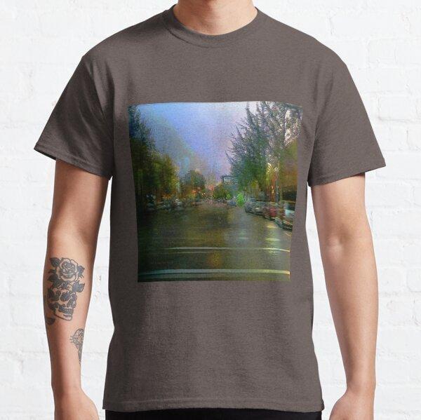 Third Light Classic T-Shirt