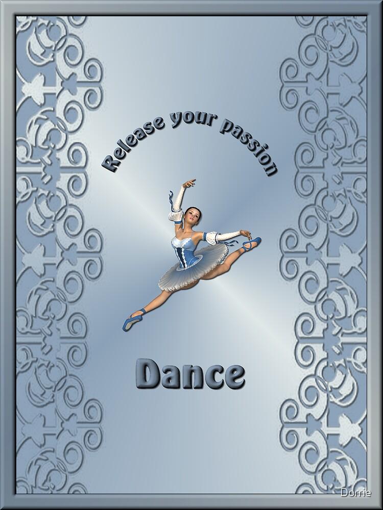 Dance by Dorrie