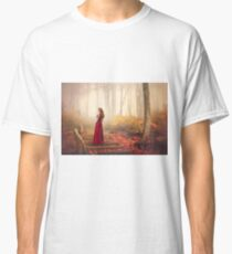 Lady Of The Golden Forest Classic T-Shirt
