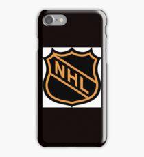 NHL iPhone Case/Skin