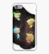Fairies iPhone Case/Skin