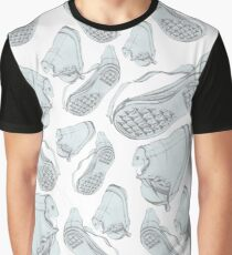 Keds Graphic T-Shirt