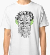 True Detective - Spaghetti Monster Classic T-Shirt