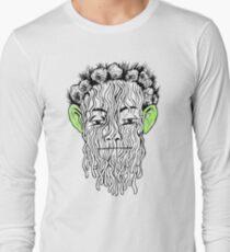 True Detective - Spaghetti Monster Long Sleeve T-Shirt