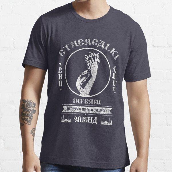 INFERNI - 2nd Army Essential T-Shirt