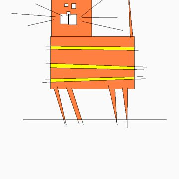 Orange Cat (unisex: the best kind of sex) by rufflesal