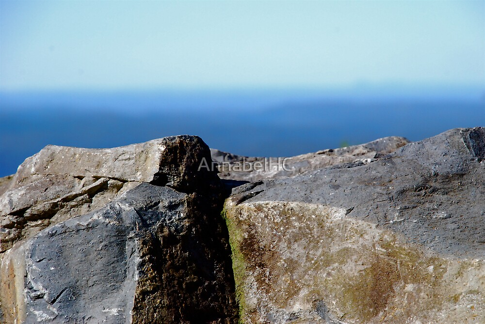 Rock by AnnabelHC