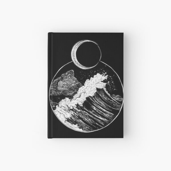Witch - Wiccan Hardcover Journal