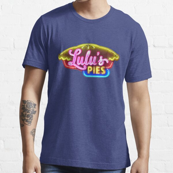 Lulu's Pie Sign Essential T-Shirt