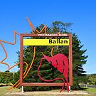 Welcome to Ballan by fabreplus