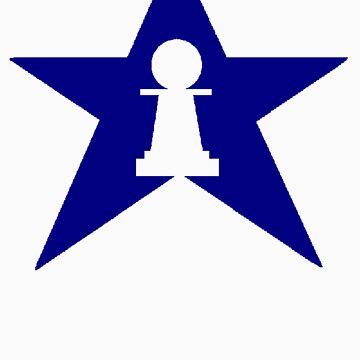 Pawn Star by rufflesal