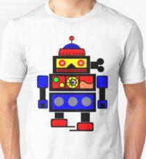 ROBO3 Unisex T-Shirt