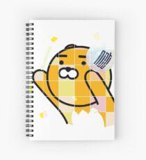 NCT Ryan Spiral Notebook