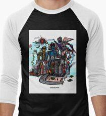 Divine Council Mortal Kombat T-Shirt