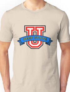 Deep State University Unisex T-Shirt