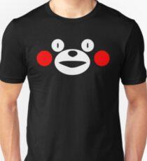 Kumamon Face Unisex T-Shirt