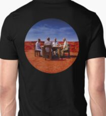 Black Holes and Revelations Unisex T-Shirt