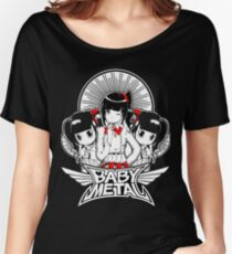 BABY METAL IV Women's Relaxed Fit T-Shirt