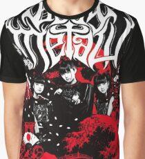 BABY METAL IX Graphic T-Shirt