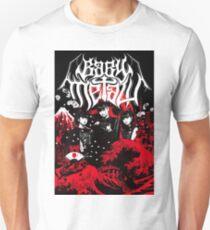 BABY METAL IX Unisex T-Shirt