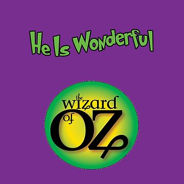 Wizard Of Oz by Specialstace83