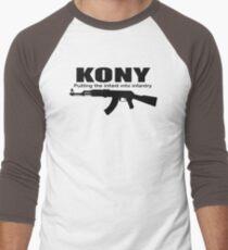 Kony Putting The Infantry T-Shirt