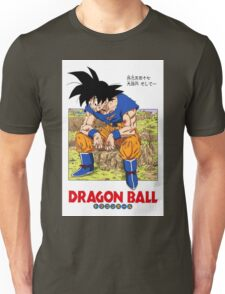 Dragon Ball Z - Goku Unisex T-Shirt