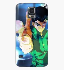 Yusuke Case/Skin for Samsung Galaxy