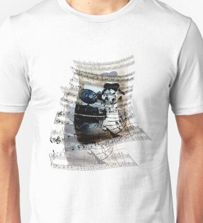 Music Moves Me T-Shirt