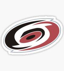 Carolina Hurricanes Sticker