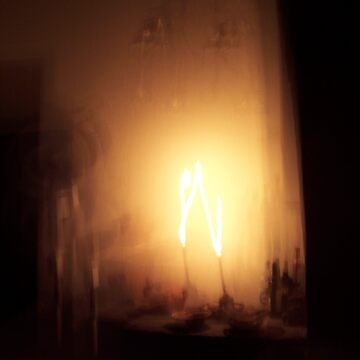 Candles by digiden