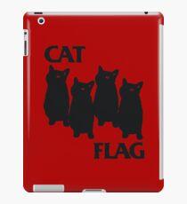Cat Flag iPad Case/Skin