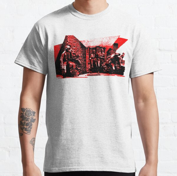 Warsaw Uprising 1944 Classic T-Shirt