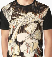 12th Blossom Graphic T-Shirt