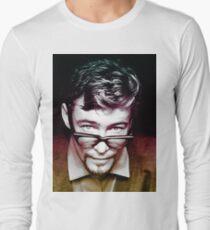 Peter O'Toole Long Sleeve T-Shirt