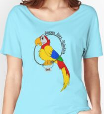 The Master of Ceremonies Women's Relaxed Fit T-Shirt