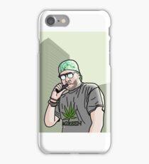 Vape Nation - GTA iPhone Case/Skin