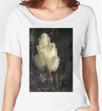 Plume Grevillea Women's Relaxed Fit T-Shirt