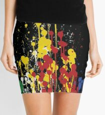 onerepublic odry1 Mini Skirt