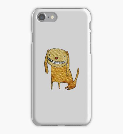 A Dog iPhone Case/Skin